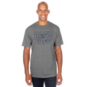 Dallas Cowboys Mens Aeris Short Sleeve T-Shirt