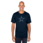 Dallas Cowboys Mens Chiron Short Sleeve T-Shirt