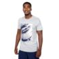 Dallas Cowboys Nike Mens Dri-FIT Cotton Mezzo Icon Short Sleeve T-Shirt