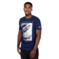 Dallas Cowboys Nike Mens Dri-FIT Cotton Mezzo Icon Short Sleeve T-Shirt