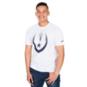 Dallas Cowboys Nike Mens Dri-FIT Cotton Modern Icon Short Sleeve T-Shirt