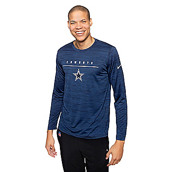buy popular c6921 488ab Dallas Cowboys Long Sleeved T-Shirts, Long Sleeved Shirts ...