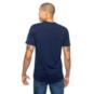 Dallas Cowboys Nike Mens Micro Wordmark Short Sleeve T-Shirt
