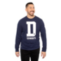 Dallas Cowboys Nike Mens Local Dri-FIT Cotton Long Sleeve T-Shirt