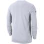 Dallas Cowboys Nike Mens Dri-FIT Cotton Modern Icon Long Sleeve T-Shirt