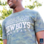 Dallas Cowboys Mens Practice Troop Short Sleeve T-Shirt
