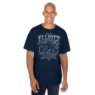 Dallas Cowboys House Elliott Short Sleeve T-Shirt