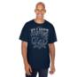Dallas Cowboys House Elliott Short Sleeve T-Shirt