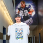 Dallas Cowboys America's Team Jason Witten #82 T-Shirt