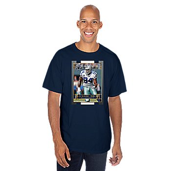 Dallas Cowboys America's Team DeMarcus Ware #94 T-Shirt