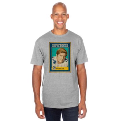 Dallas Cowboys America's Team Bob Lilly #74 T-Shirt