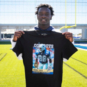 Dallas Cowboys America's Team Michael Irvin #88 T-Shirt
