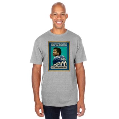 Dallas Cowboys America's Team Drew Pearson #88 T-Shirt