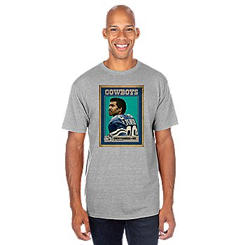 Dallas Cowboys America's Team Drew Pearson #88 T-Shirt
