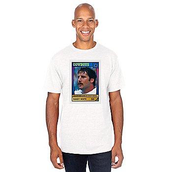 Dallas Cowboys America's Team Randy White #54 T-Shirt