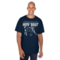 Dallas Cowboys Mens How Bout Dak Short Sleeve T-Shirt