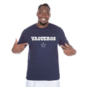 Dallas Cowboys Mens Vaqueros Short Sleeve T-Shirt