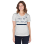 Dallas Cowboys Womens Potts Short Sleeve T-Shirt