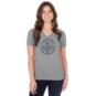 Dallas Cowboys Womens Thalia Short Sleeve T-Shirt