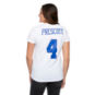 Dallas Cowboys Nike Womens Dak Prescott #4 Player Pride T-Shirt