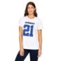 Dallas Cowboys Nike Womens Ezekiel Elliott #21 Player Pride T-Shirt