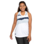 Dallas Cowboys Nike Womens Dri-Blend Race Tank
