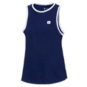 Dallas Cowboys Nike Womens High Neck Tank