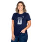 Dallas Cowboys Nike Womens Local Verbiage Short Sleeve T-Shirt