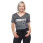 Dallas Cowboys Nike Womens Sideline Short Sleeve T-Shirt