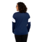 Dallas Cowboys Nike Womens Breathe Long Sleeve T-Shirt
