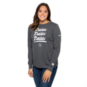 Dallas Cowboys Nike Womens Tri Wordmark Long Sleeve T-Shirt