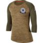 Dallas Cowboys Nike Salute to Service Womens Legend T-Shirt