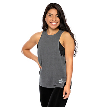 Dallas Cowboys Nike Womens Miller Tank