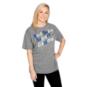 Dallas Cowboys Studio Cowboys Babes Short Sleeve T-Shirt