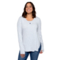 Dallas Cowboys WEAR By Erin Andrews Womens Long Sleeve T-Shirt