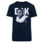 Dallas Cowboys Youth Dak Prescott Hayden Short Sleeve T-Shirt