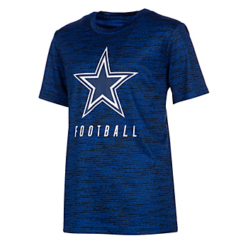 Dallas Cowboys Youth Link Short Sleeve T-Shirt