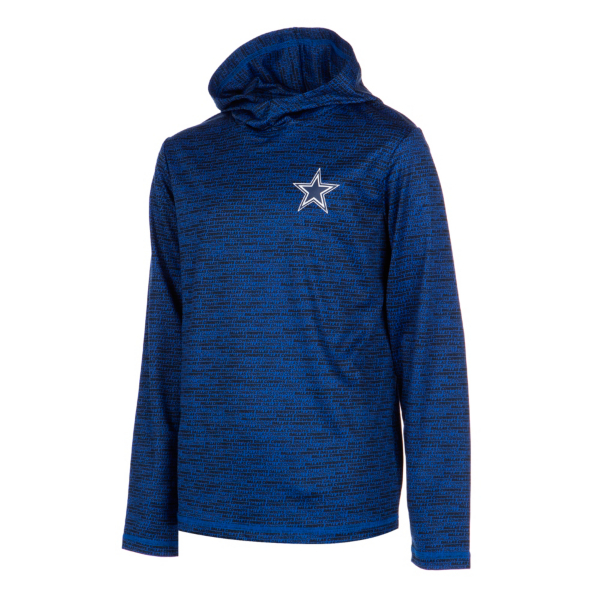 Dallas Cowboys Youth Jerome Hooded T-Shirt