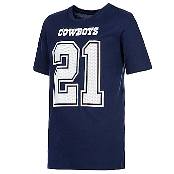 b4520b8bc25 Dallas Cowboys Boys T-Shirts | Kids | Official Dallas Cowboys Pro Shop