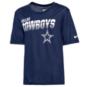 Dallas Cowboys Nike Youth Line of Scrimmage Short Sleeve T-Shirt