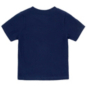 Dallas Cowboys Nike Toddler Dri-FIT Cotton Modern Icon Short Sleeve T-Shirt