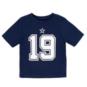 Dallas Cowboys Kids Amari Cooper #19 Nike Player Pride T-Shirt