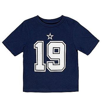 Dallas Cowboys Toddler Amari Cooper #19 Nike Player Pride T-Shirt