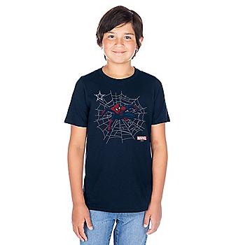 Dallas Cowboys MARVEL Youth Spidey Sense T-Shirt
