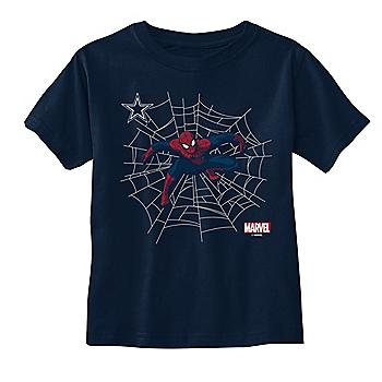 Dallas Cowboys MARVEL Toddler Spidey Sense T-Shirt