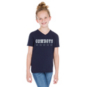 Dallas Cowboys Studio Girls Fancy Stars Short Sleeve T-Shirt