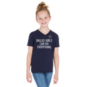 Dallas Cowboys Studio Dallas Girls Short Sleeve T-Shirt