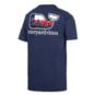 Dallas Cowboys Vineyard Vines Youth/Toddler Skyline Short Sleeve T-Shirt