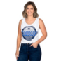 Dallas Cowboys Alta Gracia Womens Corinne Tank