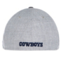 Dallas Cowboys New Era Change Up Redux 39Thirty Hat